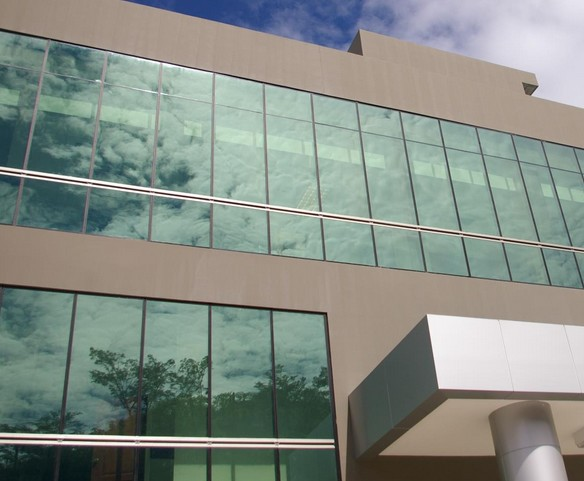 Comprar Vidrio fachada