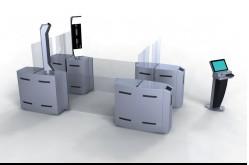 Comprar Biometric terminal