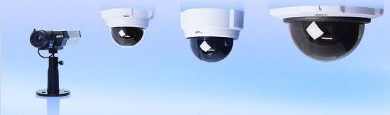 Comprar Camaras de CCTV