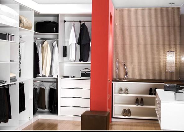Comprar Wardrobe systems
