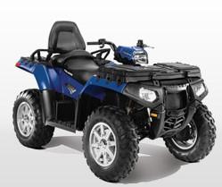 Comprar ATV para los niños