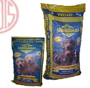 Comprar Alimento para perro