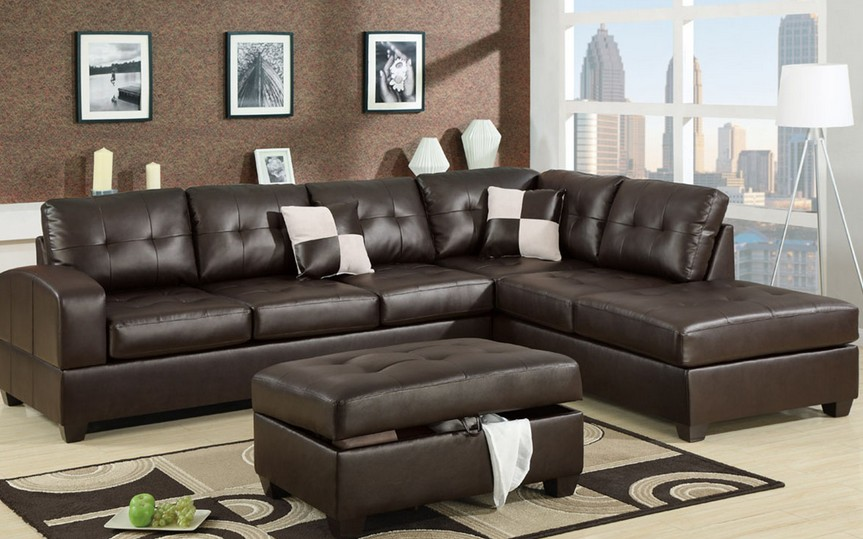 Comprar Corner suave sofá