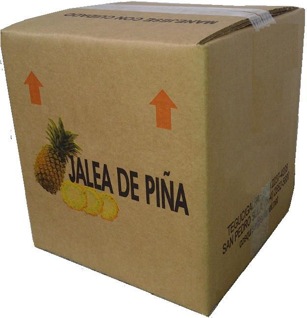 Comprar JALEA DE PIÑA