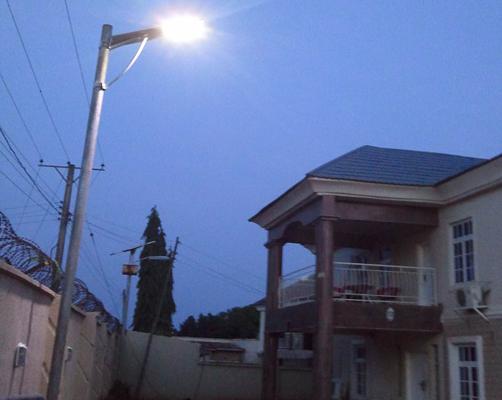 Comprar Farolas solares