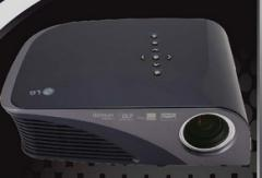 LG bs274 projector