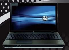 Un portátil con una pantalla de 15 pulgadas