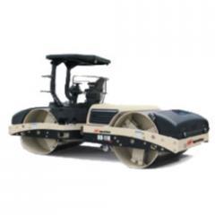 Compactador de asfalto
