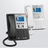 Snom - Telefonos IP