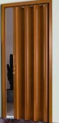 Las puertas correderas
