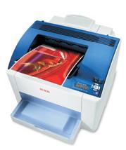 Impresora láser a color