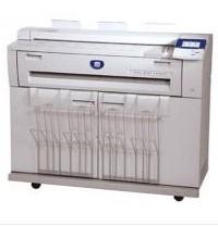 Impresora formato ancho