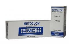 Antiemitico Metoclon