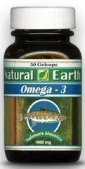 Los ácidos grasos Omega-3