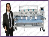 Maquina Bordadora Computarizada  CFSE-CT1202  Monitor 328