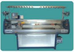 Maquina tejedora rectilínea  Modelo CFK-CM152S