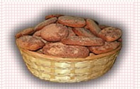 Galleta cocoa
