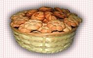Shortbread cookies de Margarita