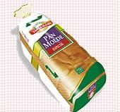 El pan molde especial