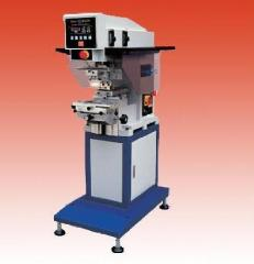 Tampo Pad Printing Machine  Pneumatic (Shuttle Style)  1 Color SPT814C