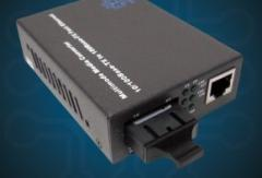 Media converter SC multimodo