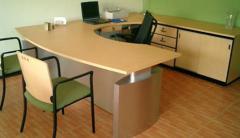 Informática esquina de la mesa