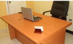 Oficina de la tabla