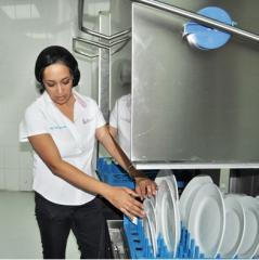 Detergente para el lavavajillas