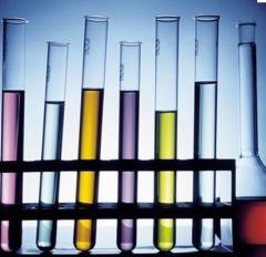 Productos de diagnóstico para la industria