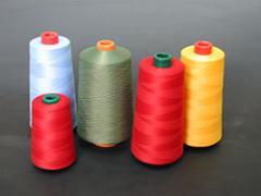 Hilo de coser Polyspun