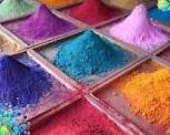 Colorantes catiónicos Acrílico