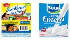 Empaque para leches y manteca