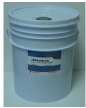 Adhesivo para paletas base agua