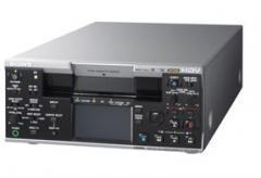 Grabadores SONY HVR-M25