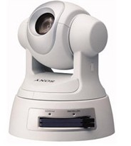 Cámara de vigilancia SONY SNC-RZ30