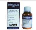 Antibioticos Dicloxacilina