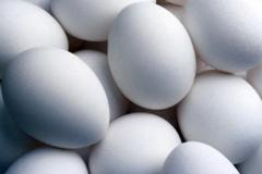 Huevos de mesa