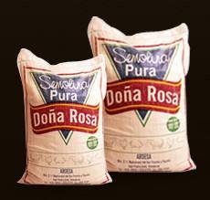 Semolina Pura Doña Rosa