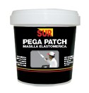 La masilla Pega Patch