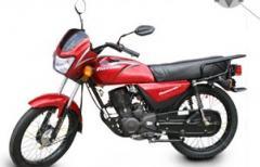 Motos modelo FR-150-7