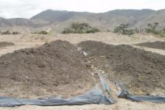 Compost prefabricado