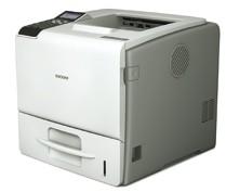 Impresoras laser Aficio 5200DN