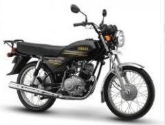 Carretera motocicleta modelo YD110-S