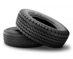 Neumáticos para vehículos de pasajeros