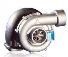 Turbobomba