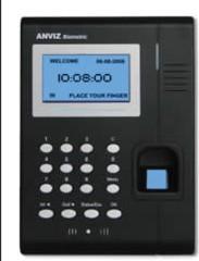 Reloj Biométrico Anviz
