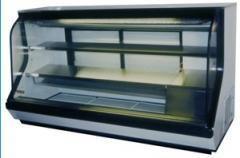 Vitrinas refrigeración