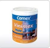 Pintura vinílica Vinimex Mate