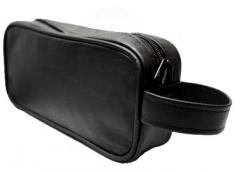 Bolsa de viaje de cuero
