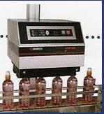 Máquina para retractilado